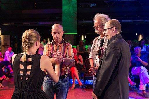 Best 18/1 - Verleihung 08.09.2016 - Köln
